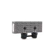 RIDEX 3229S0094 Rotula de barra estabilizadora