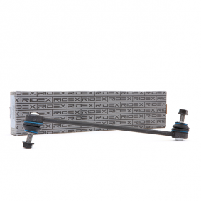 Koppelstange Länge: 298mm mit OEM-Nummer 137 78 49