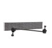 Travesaños / barras, estabilizador 3229S0137 RIDEX eje delantero, ambos lados Long.: 265mm, Tipo de rosca: con rosca derecha