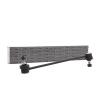 Stabilizer bar link RIDEX 8000282 Front axle both sides