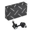 Travesaños barras estabilizador RIDEX 8000285 Eje delantero, derecha