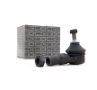 RIDEX Tie rod end FIAT Left and right