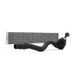 RIDEX Tie rod end BMW Outer, Left, Front Axle