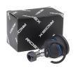 RIDEX Podpora- / Kloub Predni naprava - oboustranny, s upevňujícím materiálem, Pro montaz je nutne specialni naradi
