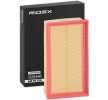RIDEX 8A0012 Luftfilter FORD TOURNEO CONNECT Bj 2020