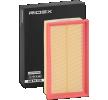 Filtros FOCUS (DAW, DBW): 8A0012 RIDEX