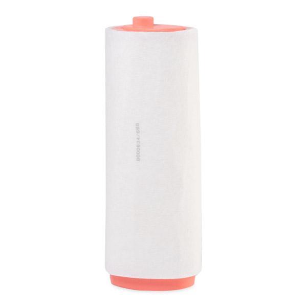 Filter RIDEX 8A0010 4059191328932