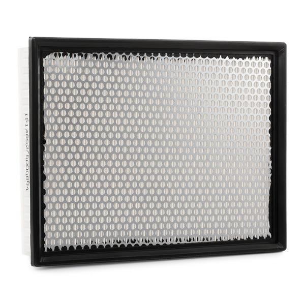 Luftfilter RIDEX 8A0035 Bewertung