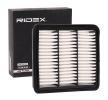 RIDEX Vzduchový filtr HYUNDAI Vložka filtru