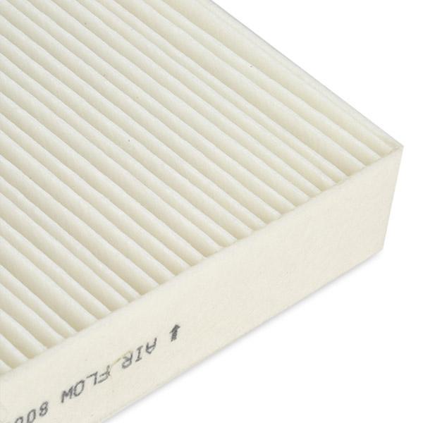 Filtro de aire acondicionado RIDEX 424I0237 4059191329489