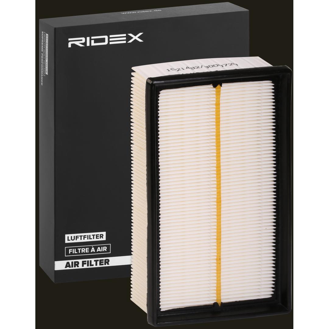 Filter RIDEX 8A0092 Erfahrung