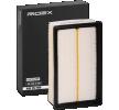 Filtro de aire RENAULT CLIO 3 (BR0/1, CR0/1) 2020 Año 8000720 RIDEX