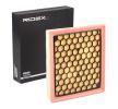RIDEX Filtro aria motore SAAB Cartuccia filtro