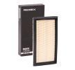 RIDEX Luftfiltereinsatz 8A0259