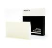 RIDEX 424I0270 Interieurluchtfilter