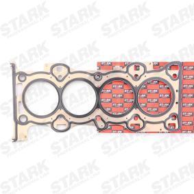 Mazda 6 GH Kombi 1.8MZR Zylinderkopfdichtung STARK SKGCH-0470182 (1.8MZR Benzin 2011 L813)