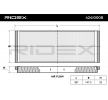 RIDEX Filter, Innenraumluft 424I0008 für AUDI 80 (8C, B4) 2.8 quattro ab Baujahr 09.1991, 174 PS