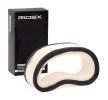 Air filter RIDEX 8001201 Air Recirculation Filter, Filter Insert
