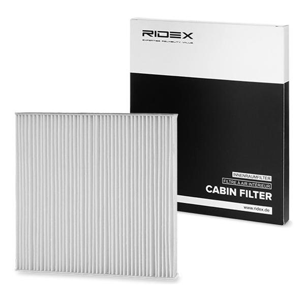 Pollen Filter 424I0132 RIDEX 424I0132 original quality