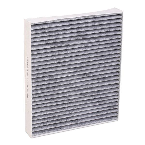 Filtro de aire acondicionado RIDEX 424I0102 4059191336999