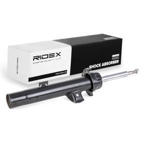 Stötdämpare RIDEX 854S0261 köp