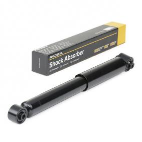 2013 Nissan Qashqai j10 1.5 dCi Shock Absorber 854S0263