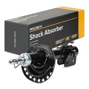 Shock Absorber 854S1111 Note (E11, NE11) 1.6 MY 2012