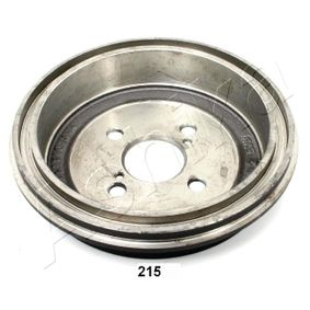 Bremsscheibe Bremsscheibendicke: 24mm, Ø: 293mm mit OEM-Nummer 26300FE010