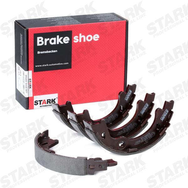 Brake Shoes & Brake Shoe Set STARK SKBS-0450067 expert knowledge