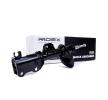 RIDEX 854S0122 Stoßdämpfer