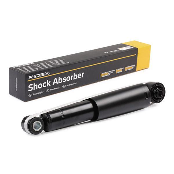 RIDEX  854S0103 Shock Absorber