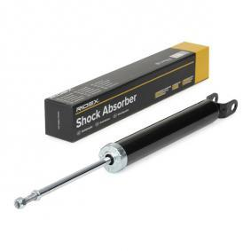 Shock Absorber Length: 361mm, Length: 530mm with OEM Number 55300A6050