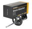 RIDEX 854S0061 Stoßdämpfer