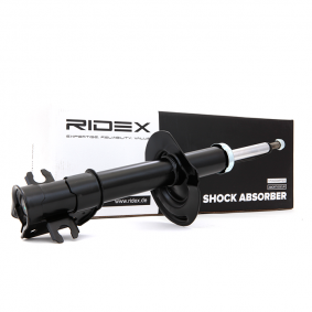 Shock Absorber 854S0060 PUNTO (188) 1.2 16V 80 MY 2004