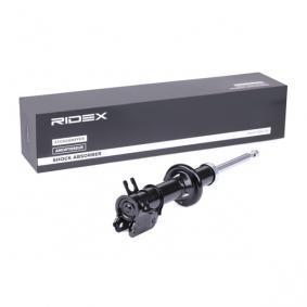 RIDEX 854S0380 conoscenze specialistiche