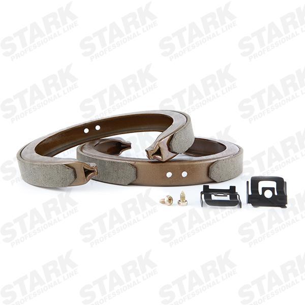 Bremsbacken & Bremsbackensatz STARK SKBS-0450084 4059191100903