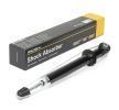 RIDEX Kit ammortizzatori SAAB Assale posteriore, A doppio tubo, A pressione del gas, Spina superiore, Occhiello inferiore