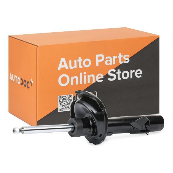 RIDEX Amortisseur 854S0720
