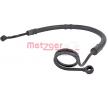 METZGER 2361003 Hydraulikschlauch Lenkung OPEL ZAFIRA Bj 2015