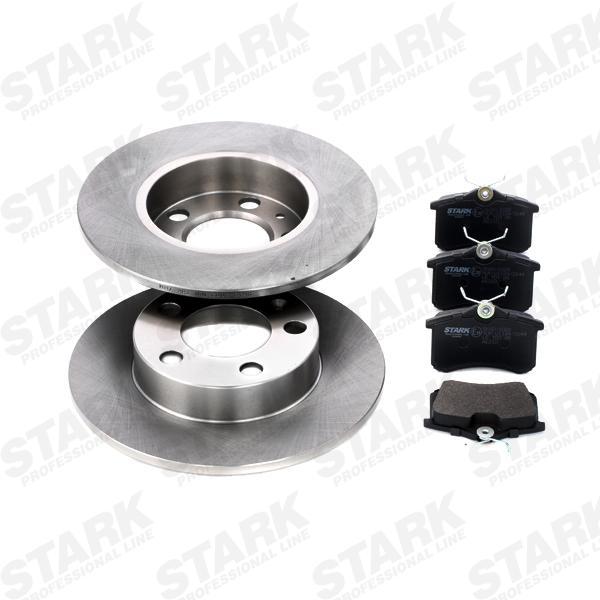 SKBK-1090001 STARK mit 27% Rabatt!