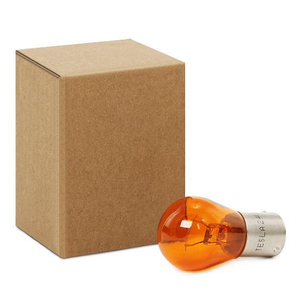 Bulb, indicator TESLA B52302 expert knowledge