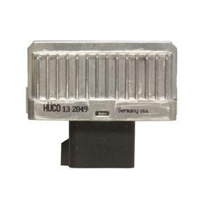 Relay, glow plug system 132049 Astra Mk5 (H) (A04) 1.7 CDTi MY 2005