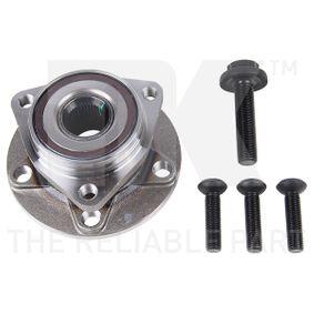 Wheel Bearing Kit Ø: 85mm with OEM Number 8V0498625A
