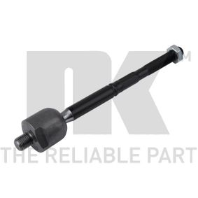Tie Rod Axle Joint with OEM Number 48521-3U010