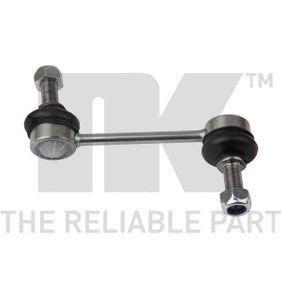 NK  5114023 Koppelstange Länge: 120mm