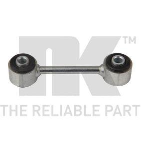 NK  5119312 Koppelstange Länge: 119mm