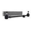 RIDEX Track rod MERCEDES-BENZ Front axle both sides