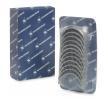 OEM К-кт биелни лагери 87490610 от KOLBENSCHMIDT