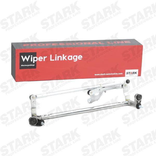 Wiper Transmission STARK SKWL-0920016 expert knowledge