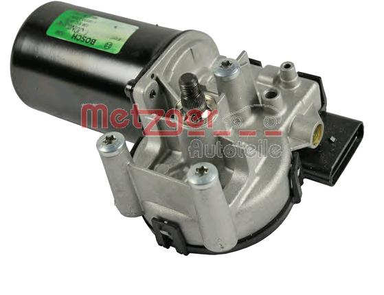 Wischermotor METZGER 2190620 Bewertung